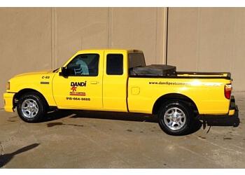 Tulsa pest control company Dandi Guaranty Pest Solutions & Termite Protection