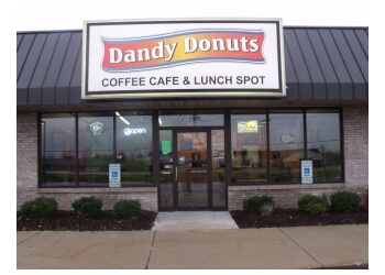 Rockford bagel shop Dandy Donuts, LLC.