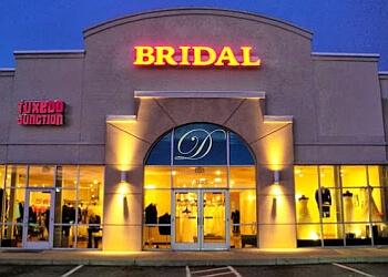 Colorado Springs bridal shop Danelle's Bridal