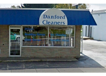 Lansing dry cleaner Danford Cleaners