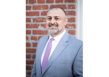 Riverside personal injury lawyer Dani Mouri - HANSON & MOURI LAW