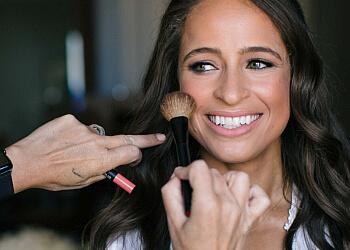 Boston makeup artist Dani Wagener Beauty