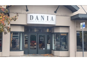 Seattle furniture store Dania Furniture