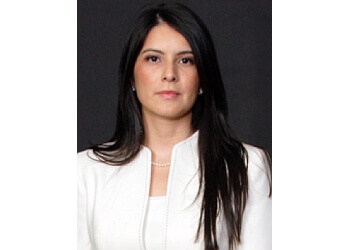 Visalia employment lawyer Dania M. Alvarenga, Esq.