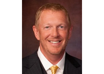 Tulsa social security disability lawyer Daniel A. Parmele