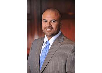 Independence medical malpractice lawyer Daniel A. Thomas