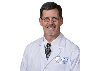 Tampa ent doctor Daniel A Vincent Jr., MD, FACS