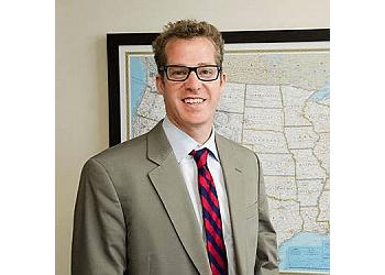 Little Rock social security disability lawyer Daniel A. Webb, P.A.