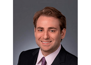 Tulsa medical malpractice lawyer Daniel Aizenman