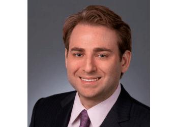 Tulsa medical malpractice lawyer Daniel Aizenman - AIZENMAN LAW GROUP