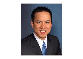 Hollywood orthopedic Daniel B Chan, MD