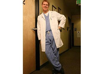 Rancho Cucamonga gynecologist Daniel B. Channell, MD