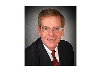 Overland Park estate planning lawyer Daniel B. Dorsch