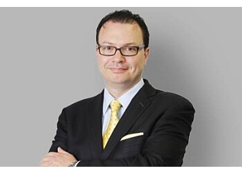 Miami immigration lawyer Daniel B. Sibirsky