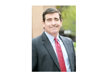 Cary personal injury lawyer Daniel B. Titsworth