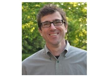Nashville psychiatrist Daniel Barton, MD