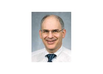 Oakland neurologist Daniel Birnbaum, MD