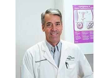 Cincinnati gynecologist Daniel Bowen, MD