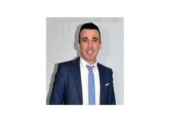 Newark real estate agent Daniel C. Cuco