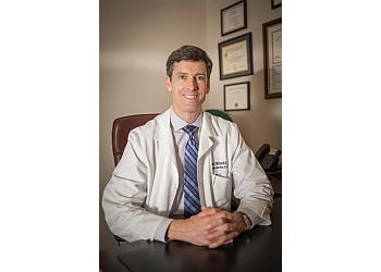 Jacksonville gynecologist Daniel C. McDyer, MD