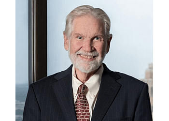 "Oklahoma City patent attorney Daniel ""Dan"" P. Dooley"