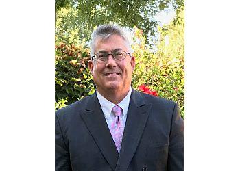 Visalia divorce lawyer Daniel E. Bern