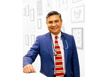 Henderson pain management doctor Daniel E. Fabito, MD