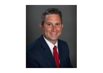 Fort Lauderdale divorce lawyer Daniel E. Forrest