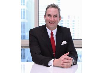 Fort Lauderdale divorce lawyer Daniel E. Forrest ESQ. - Forrest & Forrest, PLLC