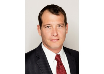 Santa Clarita criminal defense lawyer Daniel E. Kann