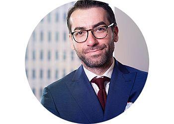 New York real estate lawyer Daniel Gershburg