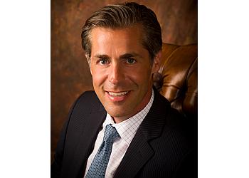 Wichita business lawyer Daniel Giroux