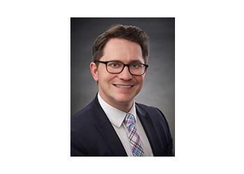 Seattle orthopedic Daniel Grant Schwartz, MD