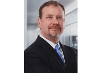 Tulsa medical malpractice lawyer Daniel Graves - Graves McLain