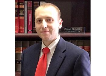 Waterbury divorce lawyer Daniel H. Miller