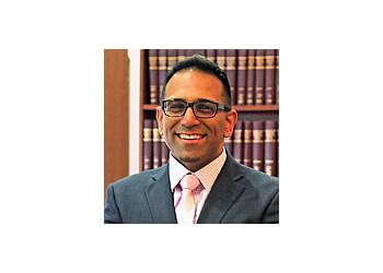 Hayward dwi lawyer Daniel Vaswani