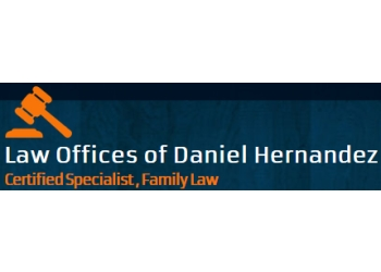 Lancaster divorce lawyer Daniel Hernandez