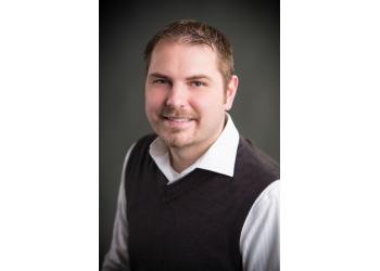 Oklahoma City marriage counselor Daniel Hoffman, LPC
