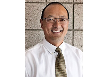 Glendale gynecologist Daniel Hu, MD