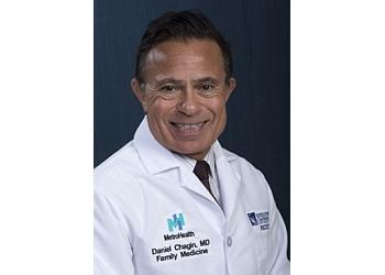 Cleveland primary care physician Daniel J. Chagin, MD