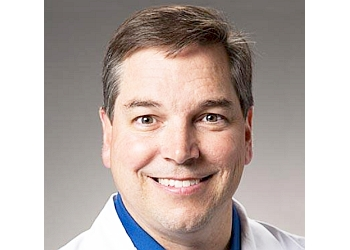 Overland Park orthopedic Daniel J Gurley, MD