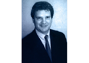 Rockford employment lawyer Daniel J. McGrail