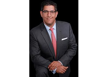 Palmdale dui lawyer Daniel J. Tripathi