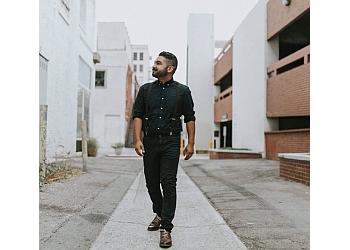 Santa Ana dj Daniel Jamez