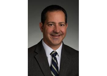 Portland urologist Daniel Janoff, MD