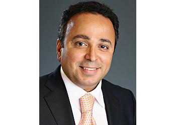 Anaheim orthopedic Daniel Kharrazi, MD