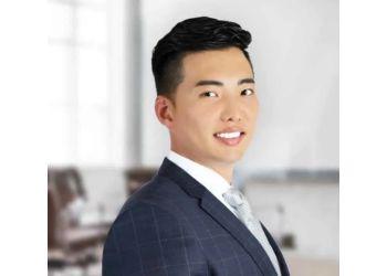 Anaheim personal injury lawyer Daniel Kim