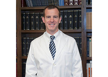 Chattanooga neurosurgeon Daniel Kueter, MD