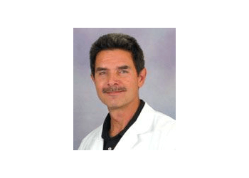 Knoxville primary care physician Daniel L. Cox, MD