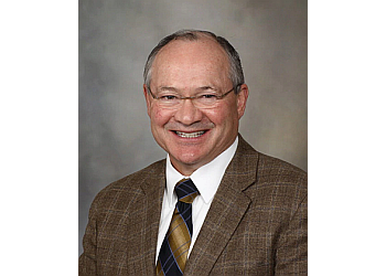 Rochester endocrinologist Daniel L. Hurley, MD